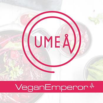 VeganEmperor FirstStep #1