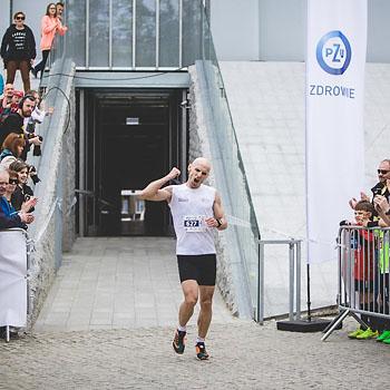 1. Półmaraton Lubelski