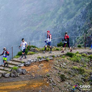 Madeira Island Ultra Trail (Mini)