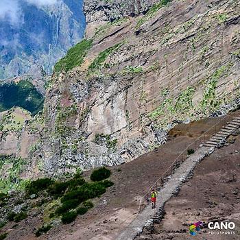 Madeira Island Ultra Trail (Marathon)