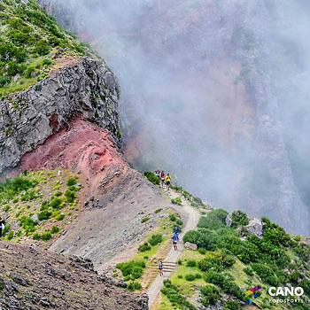 Madeira Island Ultra Trail (Ultra)