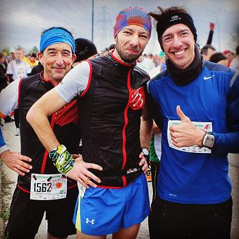 Trzecia Dycha do Maratonu