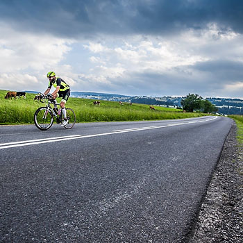 Garmin Iron Triathlon Płock (1/4 IM)