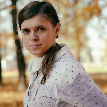 Paulina Pawłowska